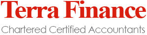 Terra Finance Limited logo