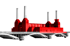 Battersea Power Station image